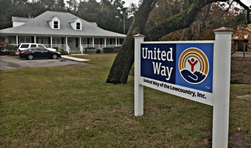 Lowcountry UNITED: One year after hurricane Matthew