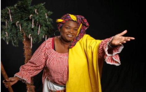 Gullah Kinfolk Christmas Wish