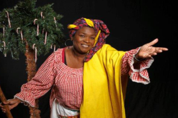 Gullah Kinfolk Christmas Wish