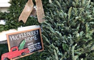 Huckleberry Home opens Christmas tree spot in Habersham