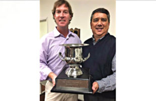beaufort academy awarded first presidents cup