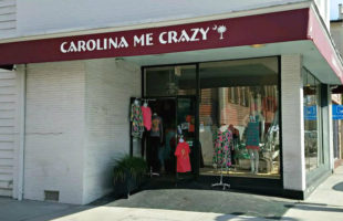 New clothing store opens downtown