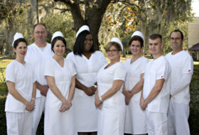 technical college lowcountry nursing graduates