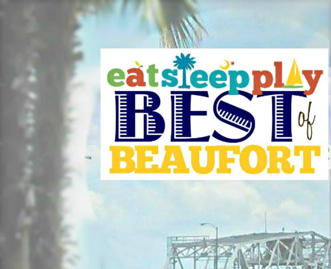 best of beaufort awards