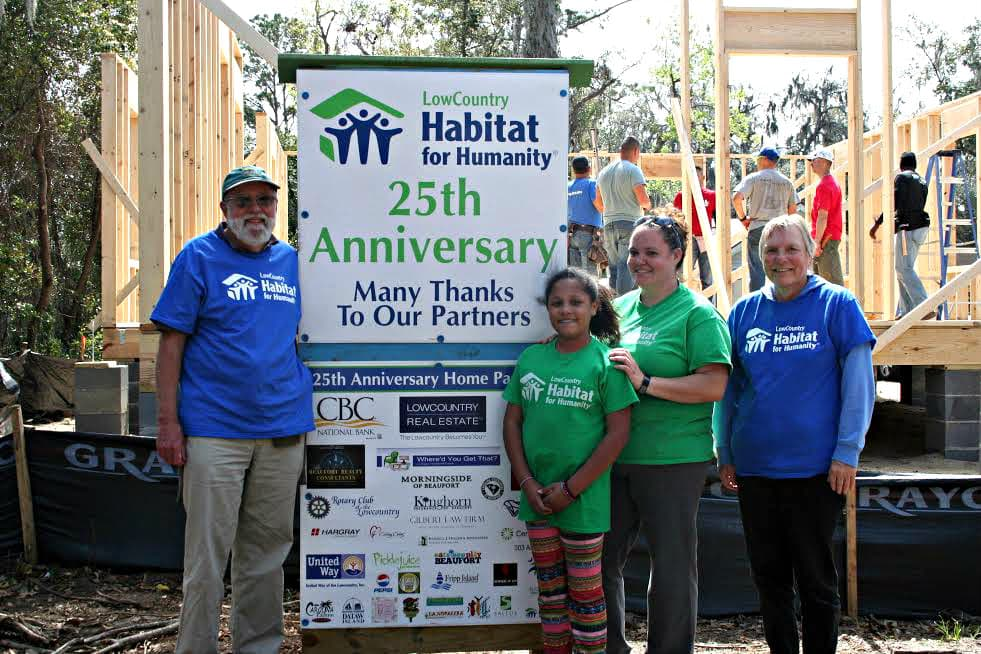 lowcountry habitat for humanity