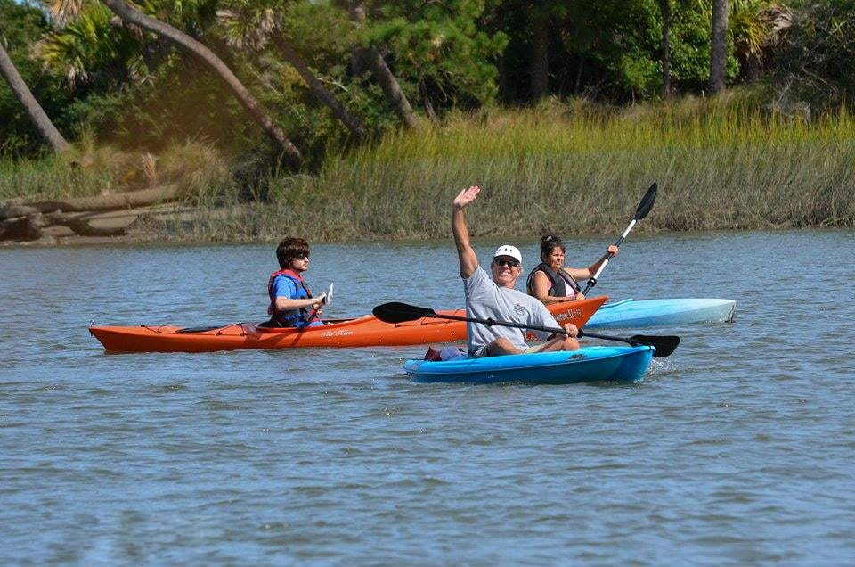 Beaufort ranked Healthiest County in South Carolina for the 9th straight year!