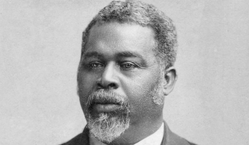 The story of Robert Smalls: Deserving of a Hollywood movie