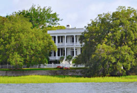 prince of tides house