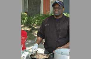 chef curtis epps