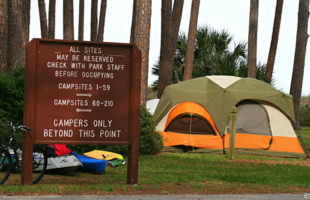 lowcountry campgrounds