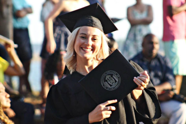 tcl graduates