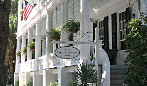 rhett house inn