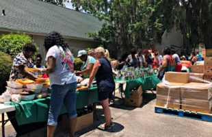 salvation army lowcountry