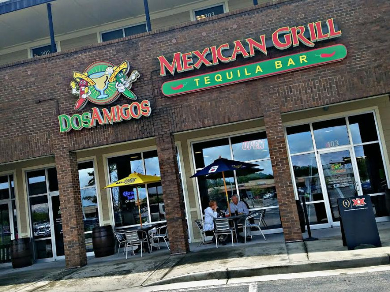 Restaurant and tequila bar open in Beaufort Town Center, more to come