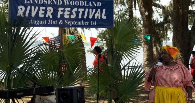 lands end festival