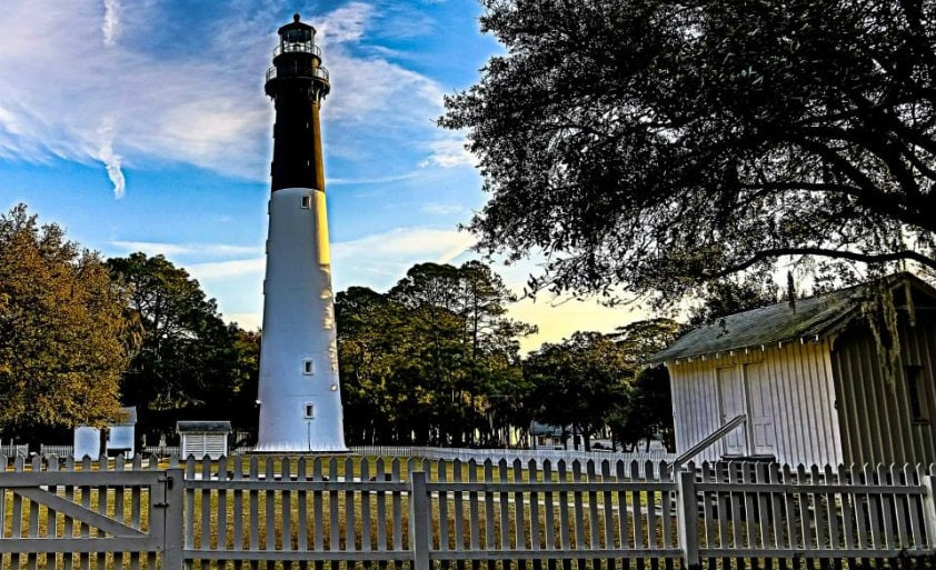 national lighthouse week