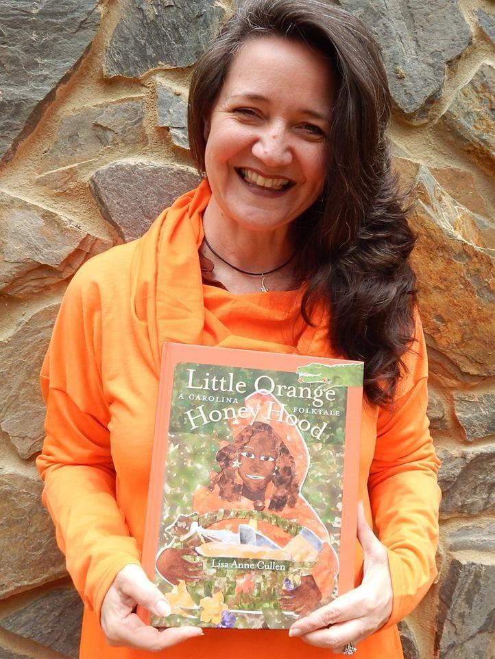 Pat Conroy Literary Center - Children's Book Fair