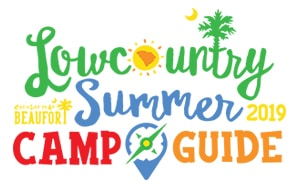 Lowcountry Summer Camp Guide