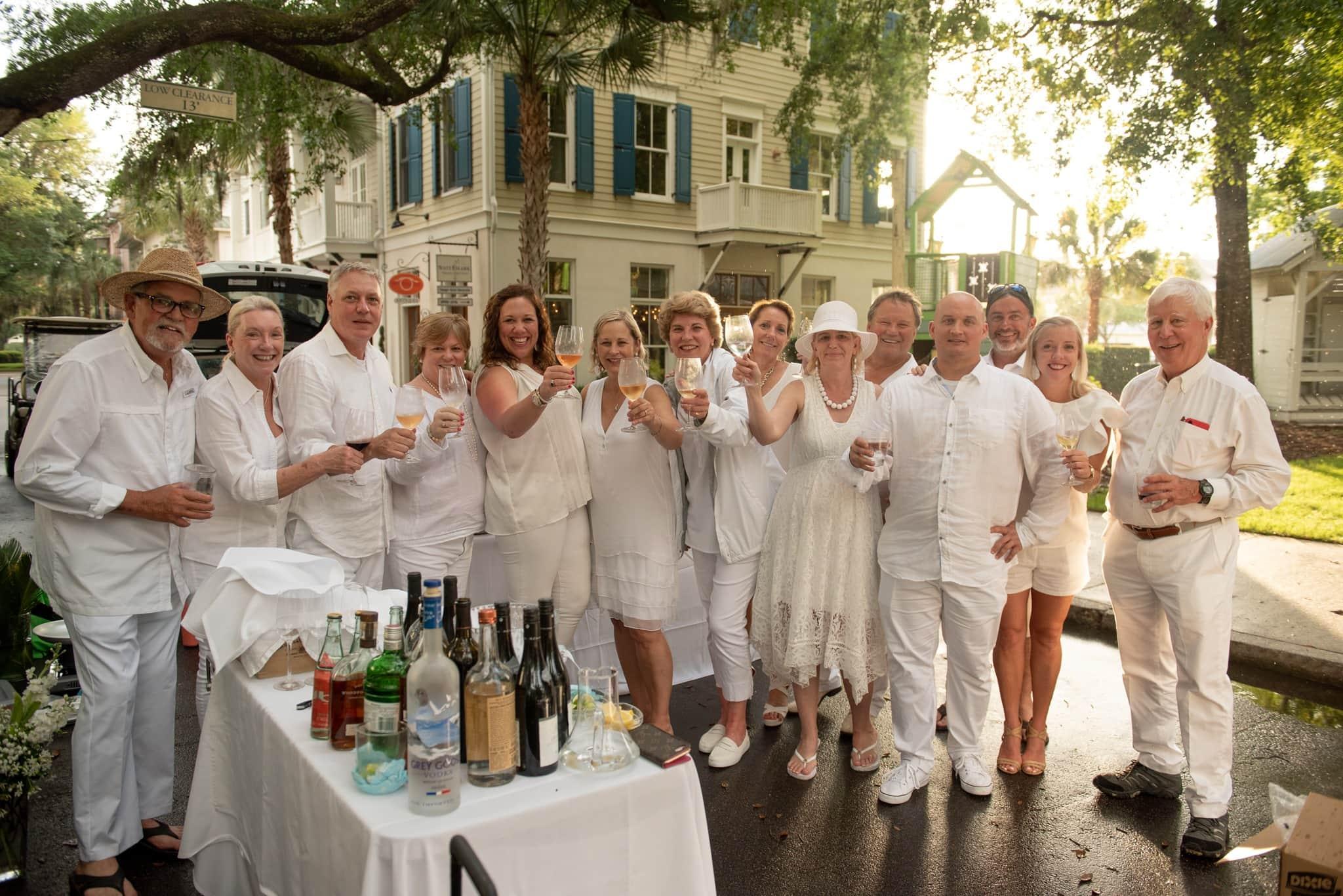 Habersham Supper Club