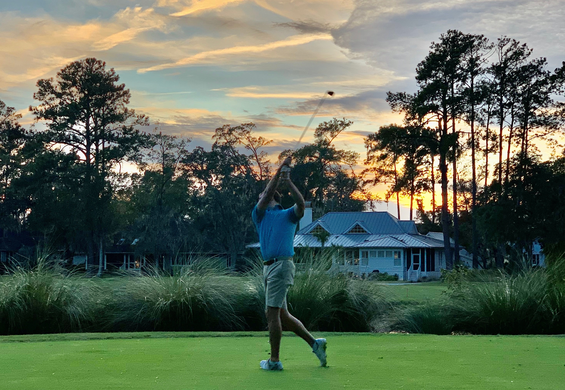 """Dataw Island Named """"Best Golf Community"""" and One of The """"Top 100 Planned Communities"""""""
