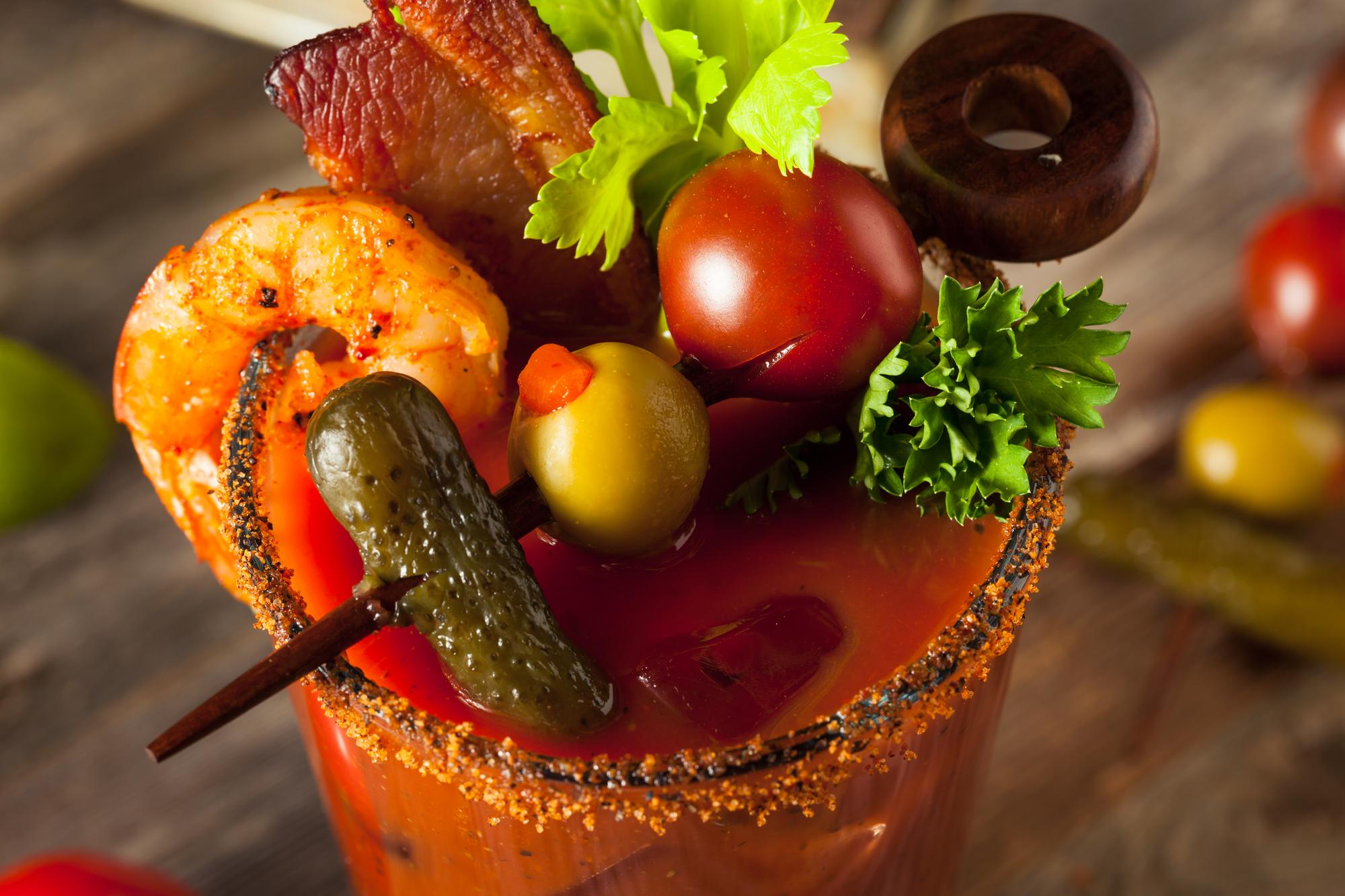 Enjoy Beaufort's best Bloody Marys at these zesty spots!