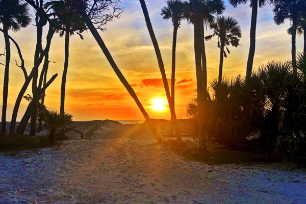 Hunting Island Beach - Photo by PickleJuice
