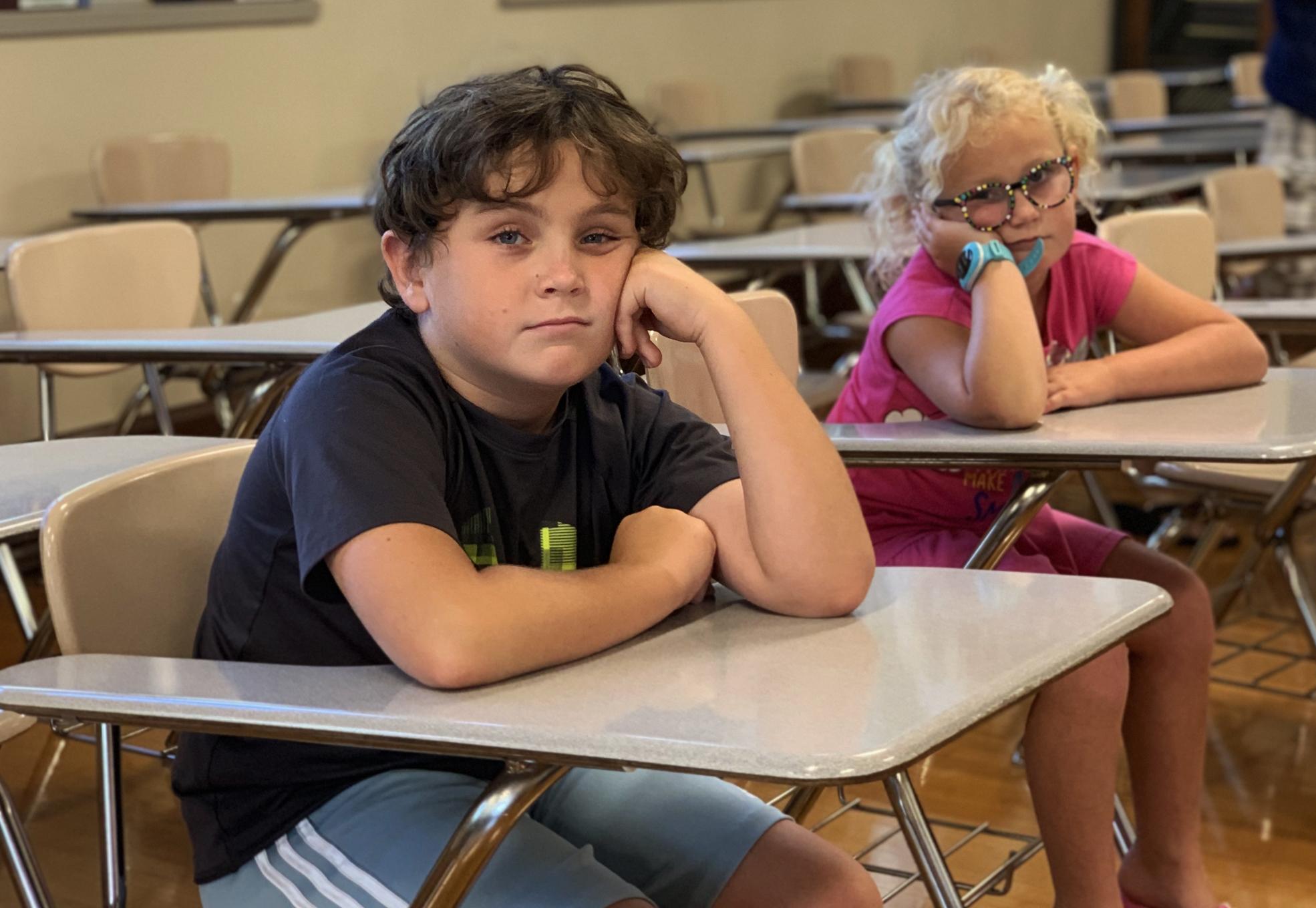 Beaufort County School Delay 2020
