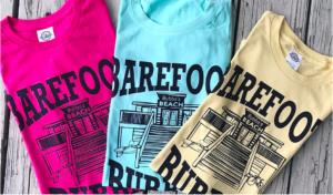 Barefoot Bubba's – Beaufort