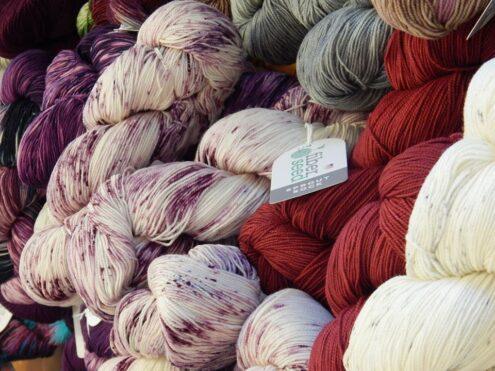 Coastal Knitting