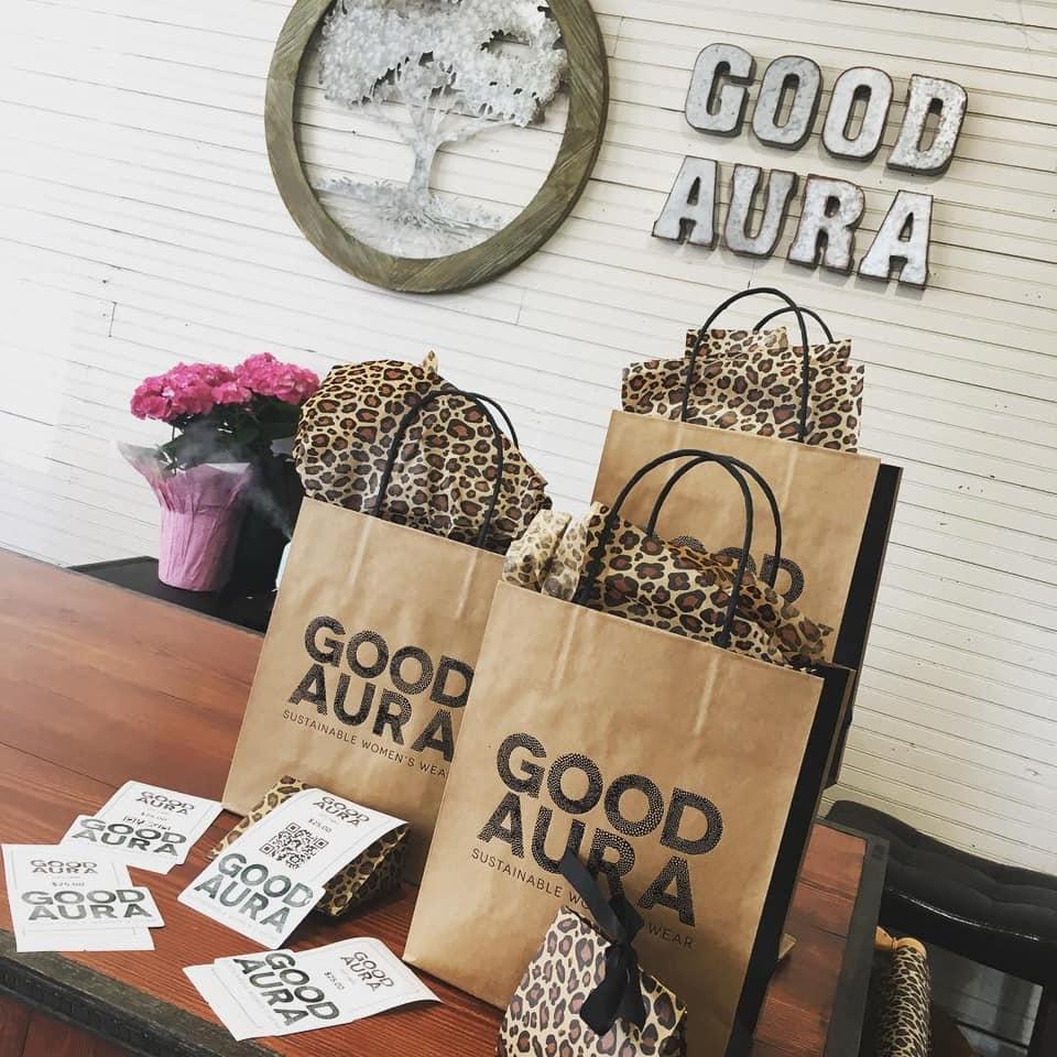 Good Aura