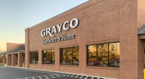 Grayco Hardware and Home