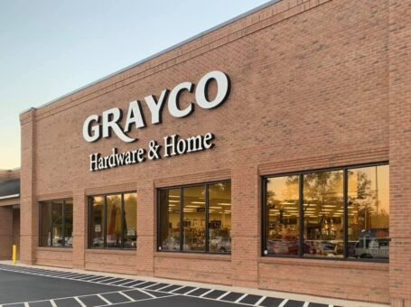 Grayco Hardware andHome