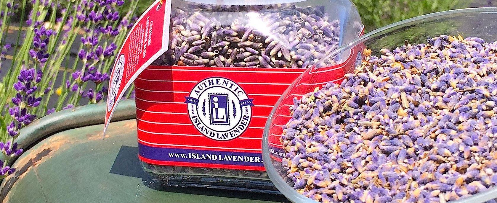 Island Lavender Co.