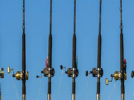 Beaufort Coastal Adventures – Fishing Charters