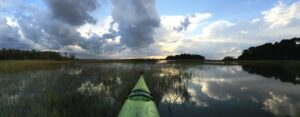 Beaufort Lands End Tours & Kayak Rentals