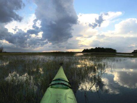 Beaufort Lands EndTours & Kayak Rentals