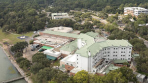 Beaufort MemorialHospital