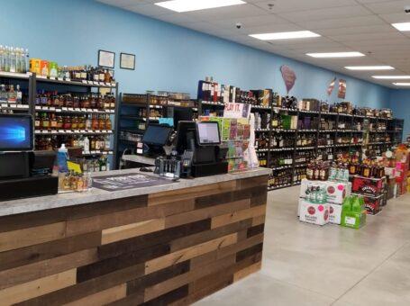 Beverage Warehouse#2