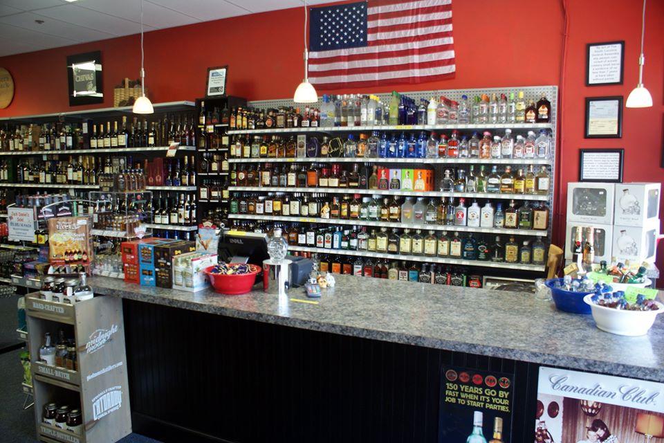 Buoy's Liquor & Wine