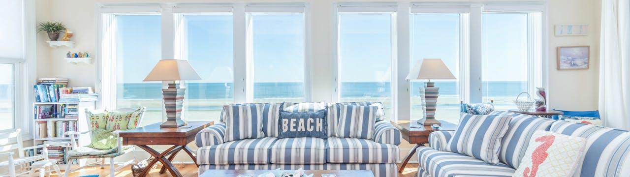 Seaside Getaways by Natural Retreats