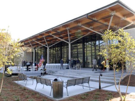 St. Helena Island Library