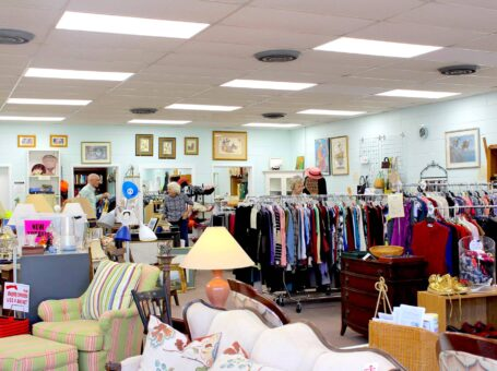 Treasure House Thrift & More