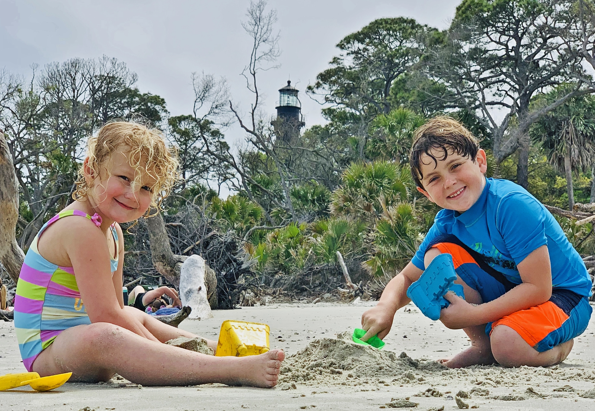 Hunting Island reopens this Friday with new hours and rules