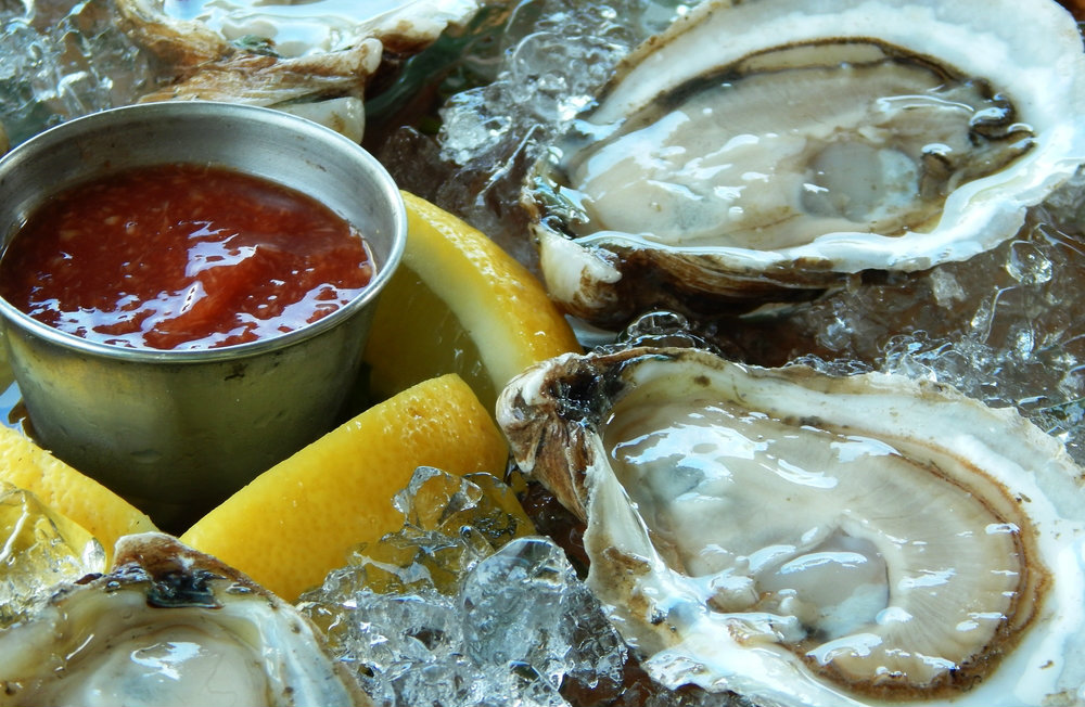 Local oysters soon available year round in South Carolina