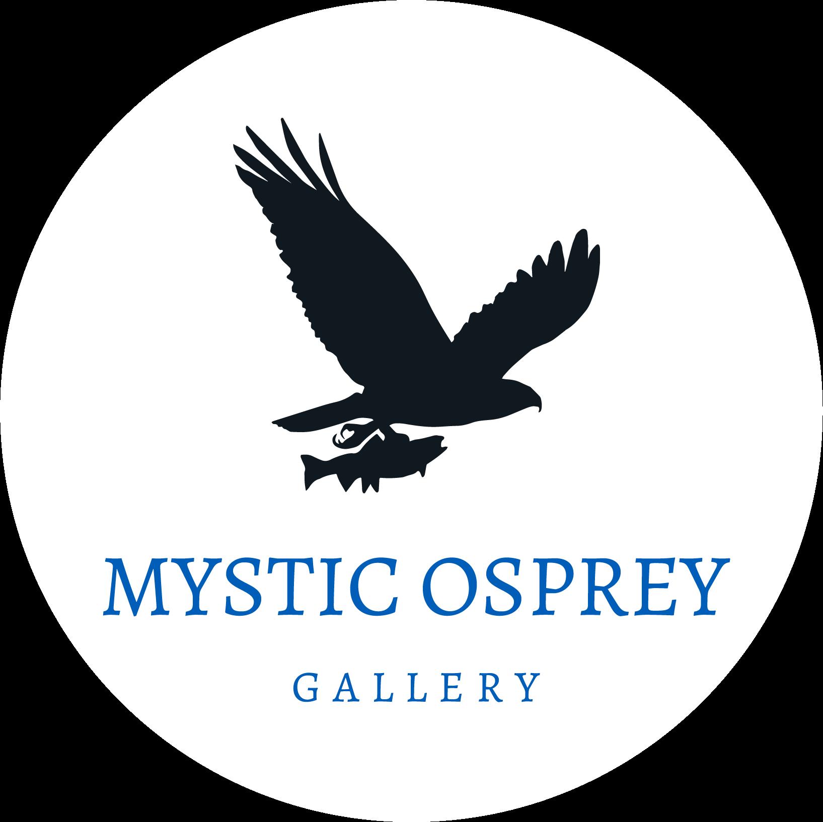 Mystic Osprey Gallery