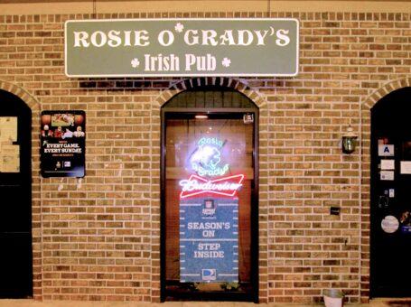 Rosie O'Gradys