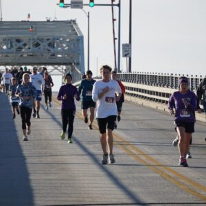 Beaufort, SC Turkey Trot 5k