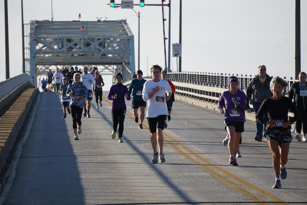 LowCountry Habitat for Humanity Announces 3rd Annual Turkey Trot 5K