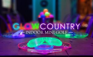 Glowcountry Mini Golf