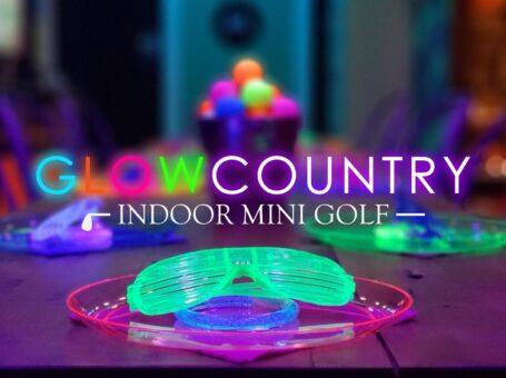 Glowcountry Mini Golf
